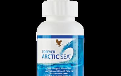 Forever Arctic-Sea