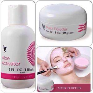 Comprar Forever Mask Powder Bolivia