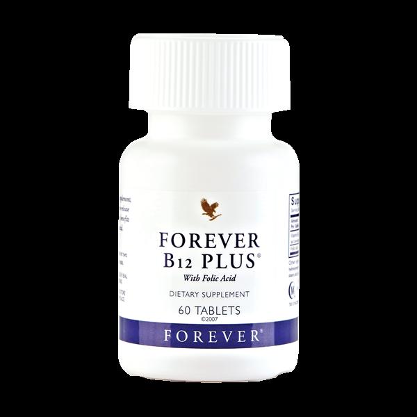 Forever B12 Plus Ecuador