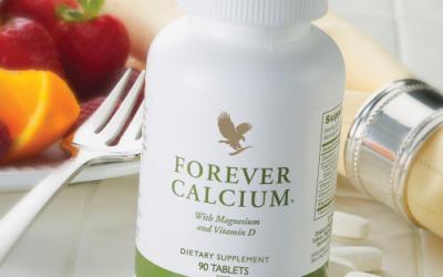 Forever Calcium Ecuador