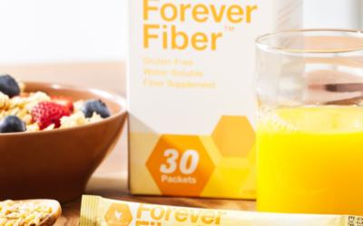 Forever Fiber Ecuador